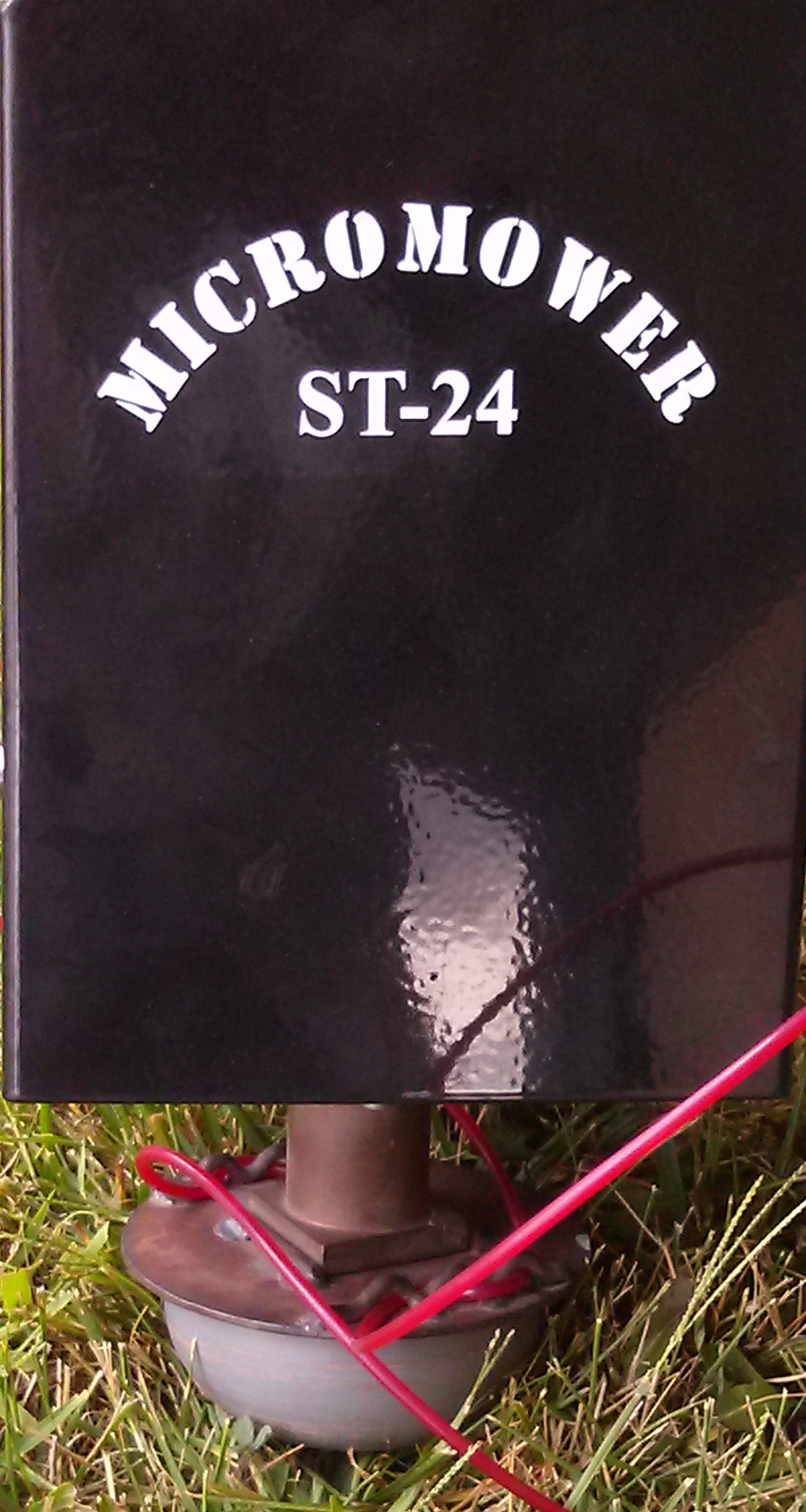 String Trimmer ST24